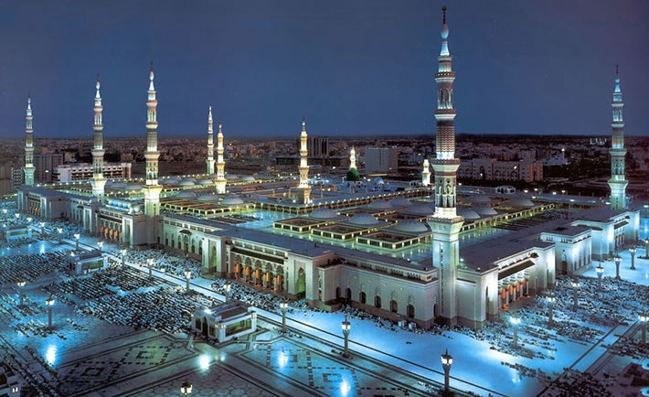 HOLY UMRAH (PREMIUM PACKAGE)